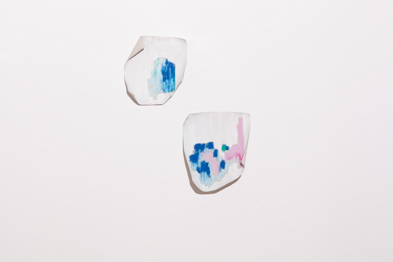 Bethan Lloyd Worthington, Studio Fragments