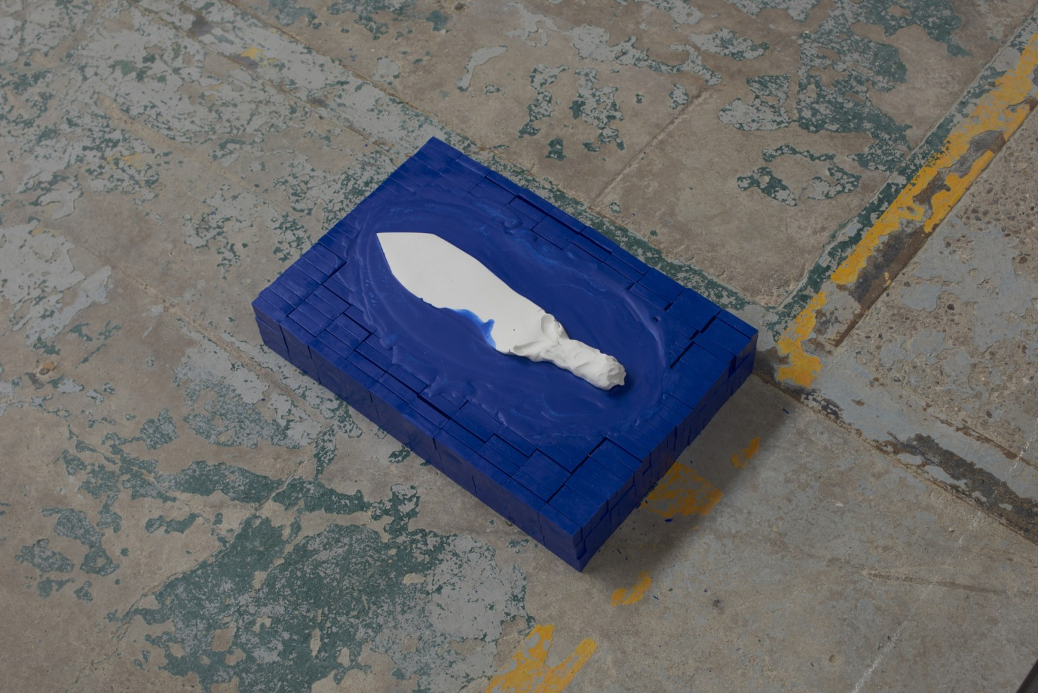 Bethan Lloyd Worthington, The Bridestones, British Ceramics Biennial